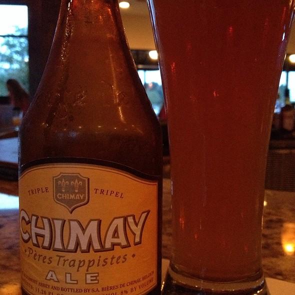 Chimay (Beer) - Corner Bistro & Wine Bar, Jacksonville, FL