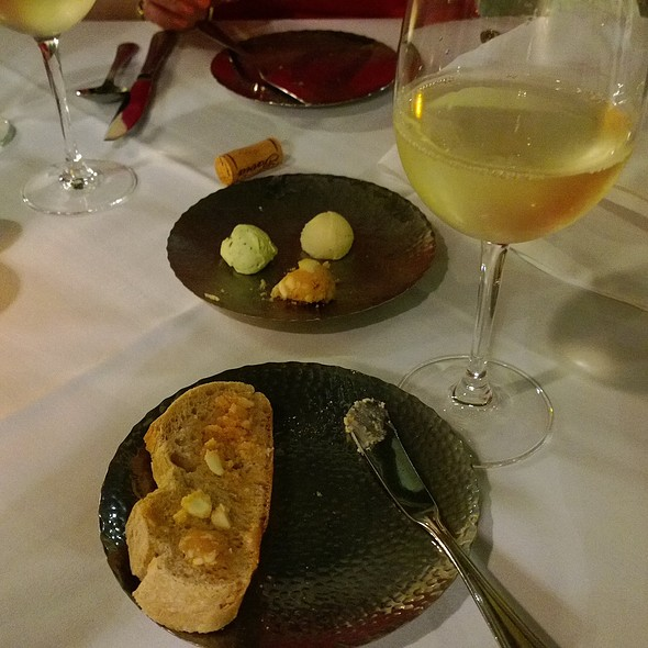 Guava Butter And Bread - La Piccola Fontana, Carolina, PR