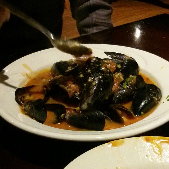 Mussels In Marinara  - Cucina Di Paisano, North York, ON