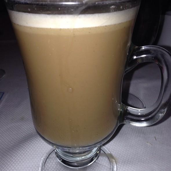 Keoke Coffee - Bar Americain at Mohegan Sun, Uncasville, CT