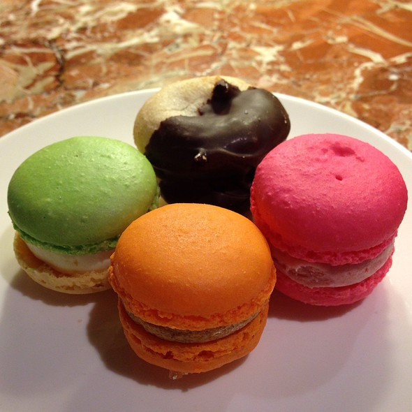 Macarons - Woodside Bakery & Cafe, Woodside, CA