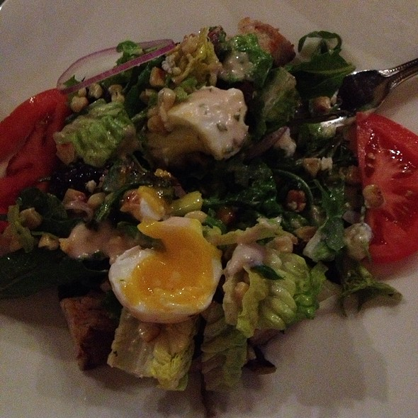 801 Chophouse Salad - 801 Chophouse – Kansas City, Kansas City, MO