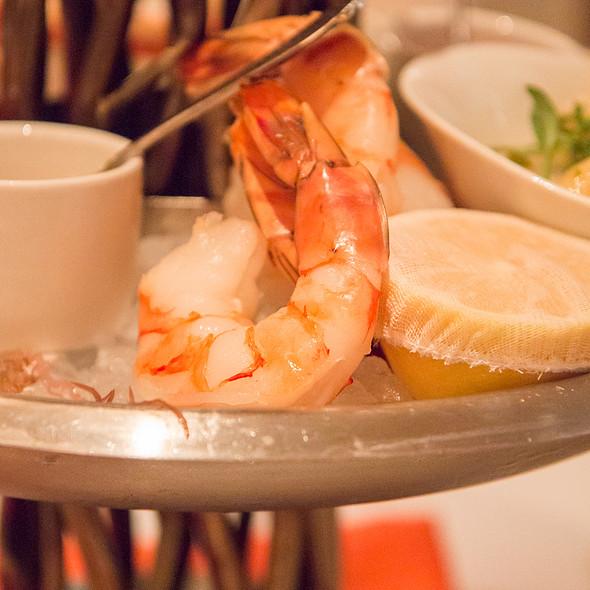 Jumbo Shrimp - Lakeside - Wynn Las Vegas, Las Vegas, NV