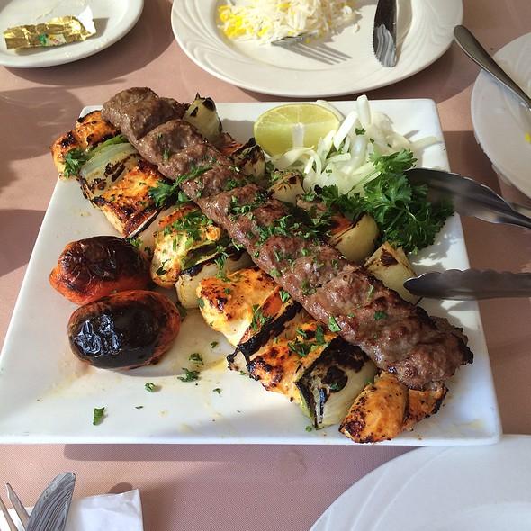 Koobideh - Rumi's Persian Cuisine, Corona, CA