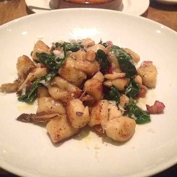 Potato Gnocchi - Piatti - Sacramento, Sacramento, CA