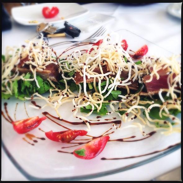 Tunna Steak - Miralto, Mexico City, CDMX