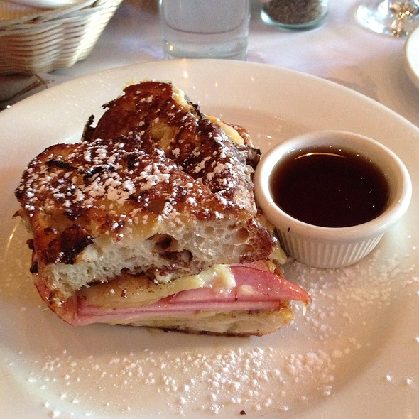 Monte Cristo - East of Eighth Restaurant, New York, NY