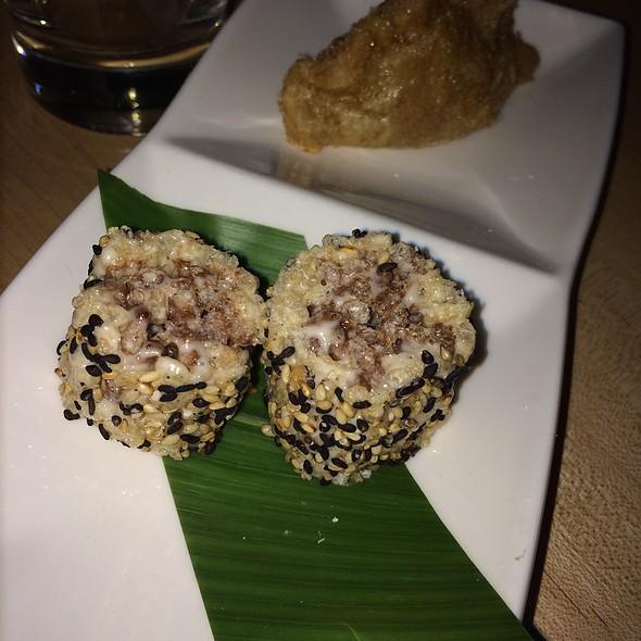 Rice Crispie Maki - Zama, Philadelphia, PA