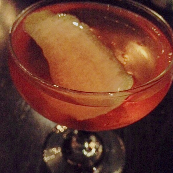 The Sicilian Defense - Reilly Craft Pizza & Drink, Tucson, AZ