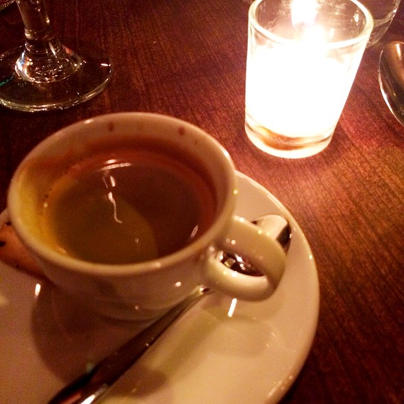 Espresso - Ela, Philadelphia, PA