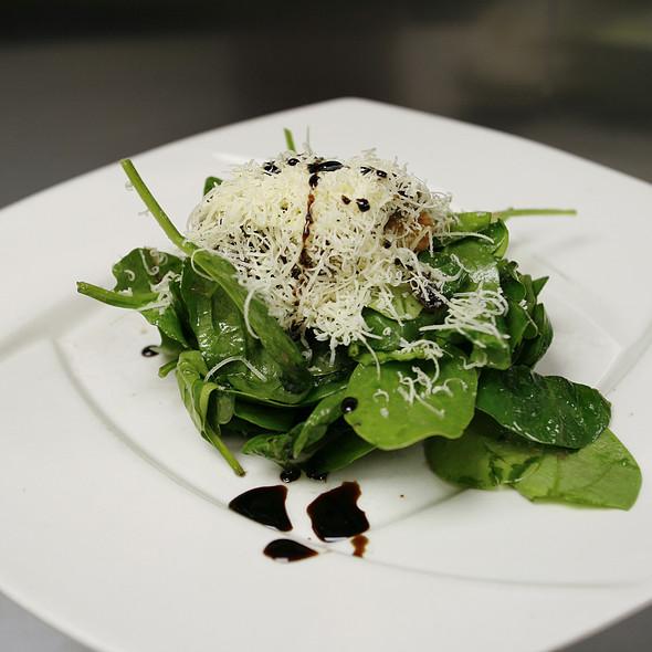Mendoubai Salad - Tangierino, Charlestown, MA