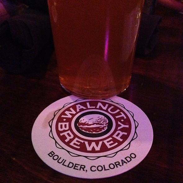 1123 Ipa - Walnut Brewery, Boulder, CO