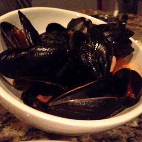 Mussels - Modis, Breckenridge, CO