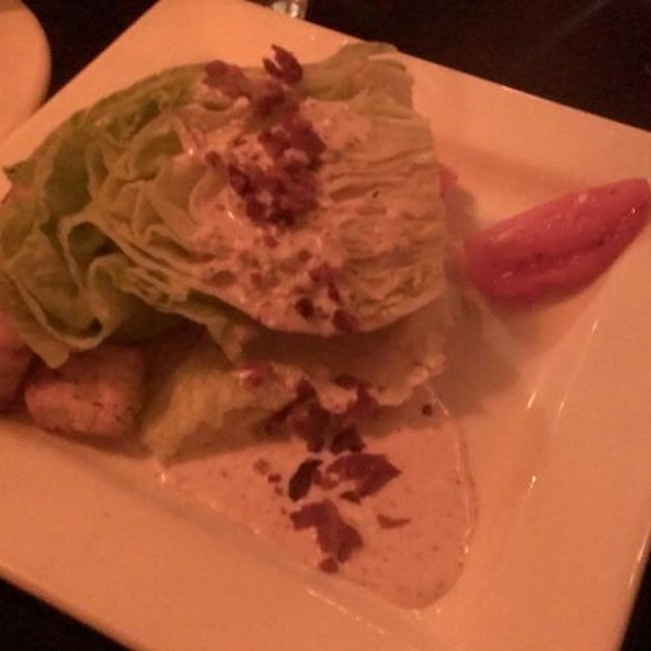 Wedge Salad - McEwens - Oxford, Oxford, MS
