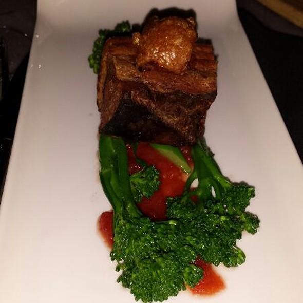 Pork Belly - Divino Wine & Cheese Bistro, Calgary, AB