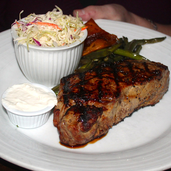 New York Steak - Muldoon's Irish Pub, Newport Beach, CA