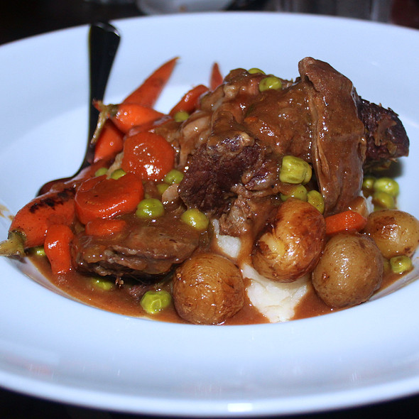 Pot Roast - Muldoon's Irish Pub, Newport Beach, CA