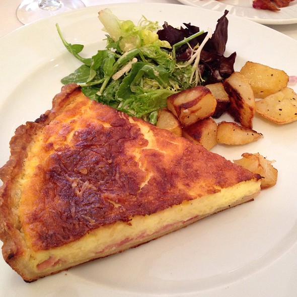 Quiche - Petits Plats, Washington, DC