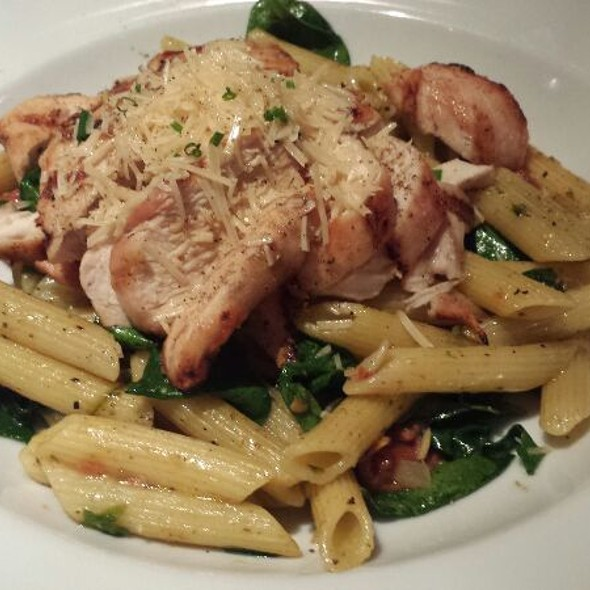 Pasta With Chicken  - Sonoma Wine Bar & Bistro - Virginia Beach, Virginia Beach, VA