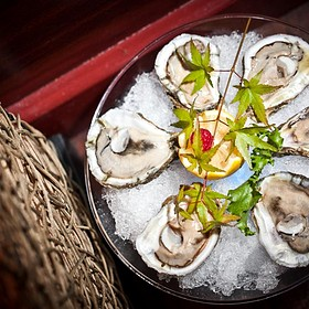 Oysters - OKKO Hilton Head, Hilton Head Island, SC