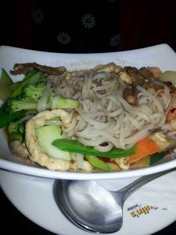 Fulins Asian Cuisine 86