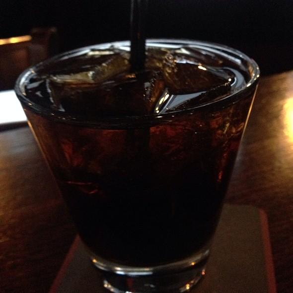 Root Beer And Vanilla Vodka - Rock Bottom Brewery Restaurant - Chicago, Chicago, IL