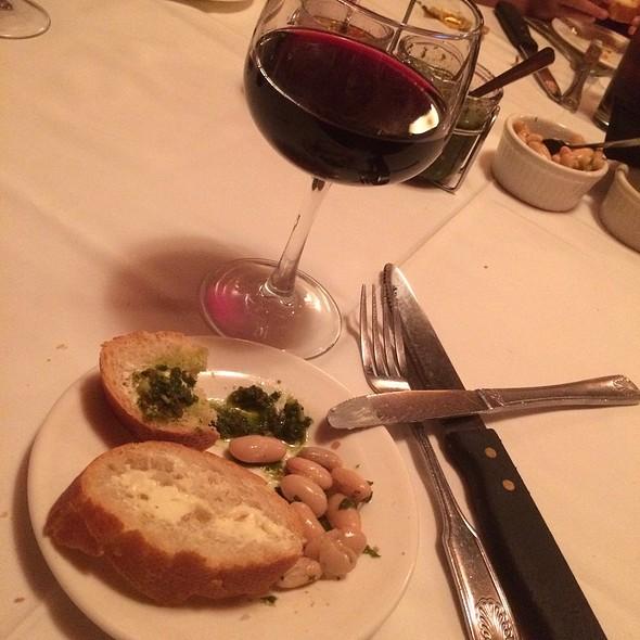 Bread And Malbec Wine - Rincon Argentino - Coral Gables, Coral Gables, FL