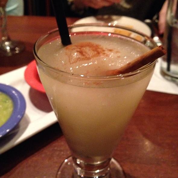 Cinnamon Fruzion Cocktail - Z'Tejas Tempe, Tempe, AZ