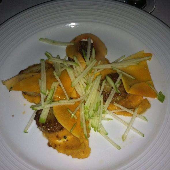 Seared Scallops - Yardley Inn Restaurant and Bar, Yardley, PA