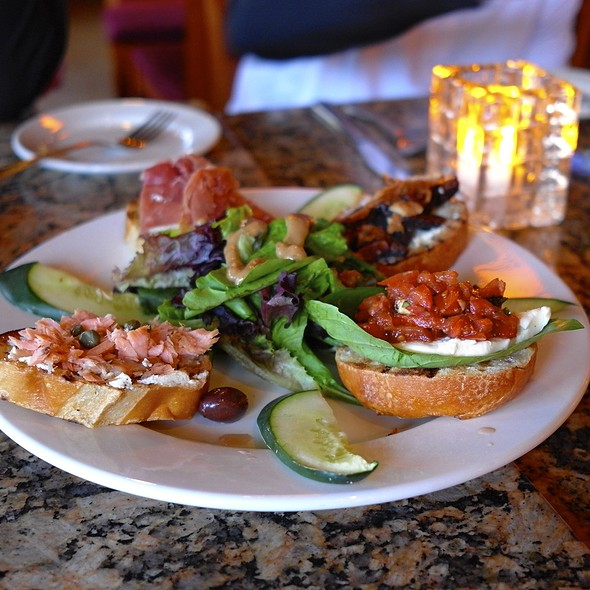 Crostini Boa - Caffe Boa - Phoenix, Phoenix, AZ