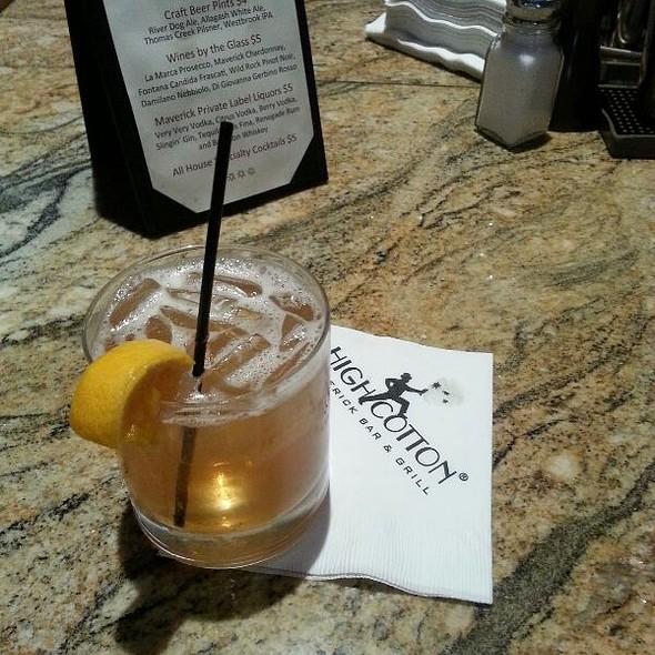Rum - High Cotton - Charleston, Charleston, SC