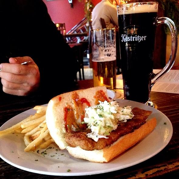 Feierabend - Seattle | Restaurant Review - Zagat