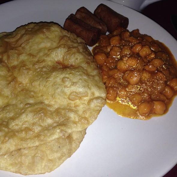 Sherlaton Indian Restaurant Lagos Menu