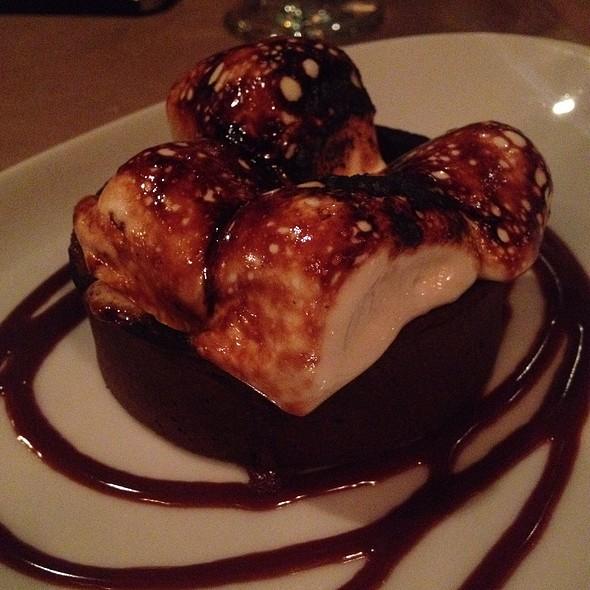 s'mores - Scarlet Oak Tavern, Hingham, MA