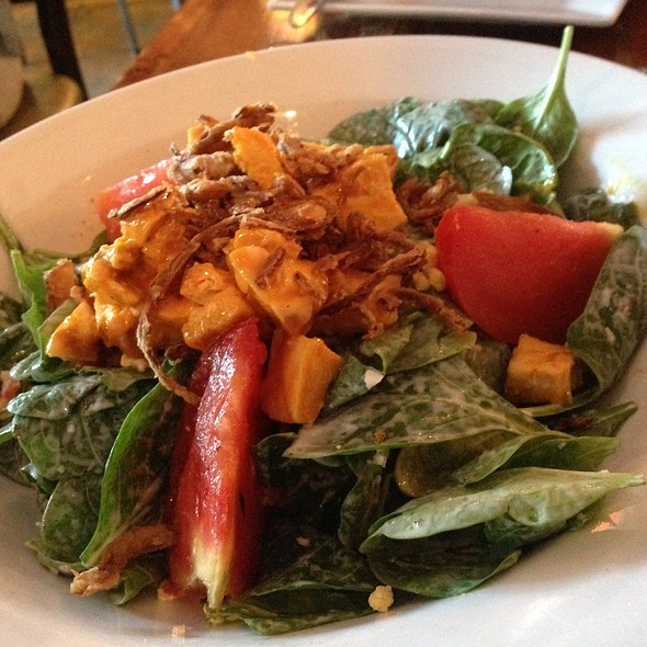 BBQ Chicken Salad - Whisk, South Miami, FL