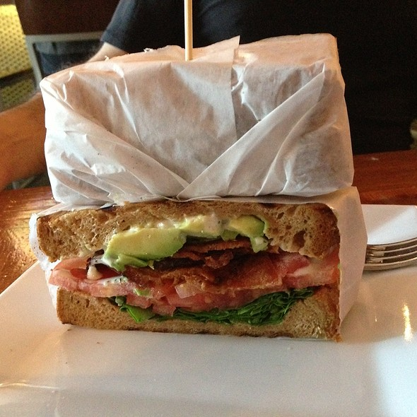 BLT (w/ Avocado) - Whisk, South Miami, FL