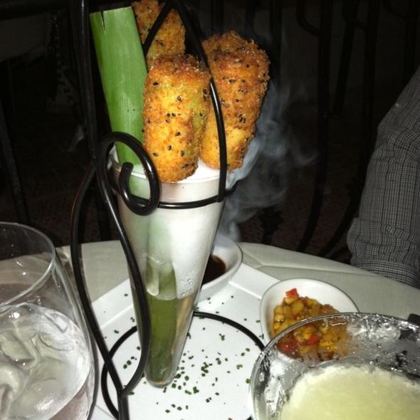 Barton G. The Restaurant - Miami Beach - Miami Beach, FL | OpenTable
