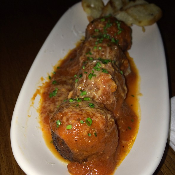 Meatballs - North River, New York, NY
