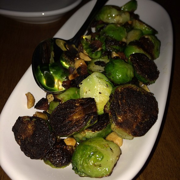 Brussels Sprouts - North River, New York, NY