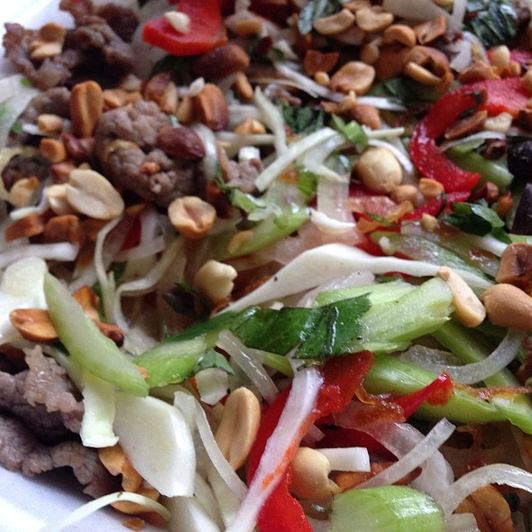 New Century Vietnamese Restaurant Syracuse Ny Menu