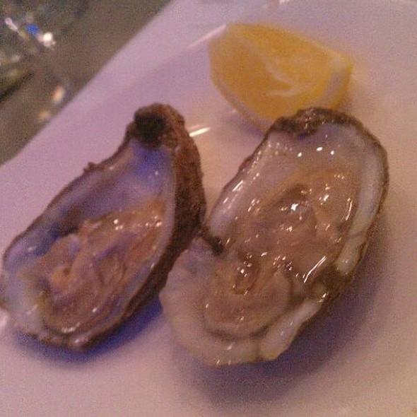 Barcat Oysters - 801 Fish - Leawood, Leawood, KS