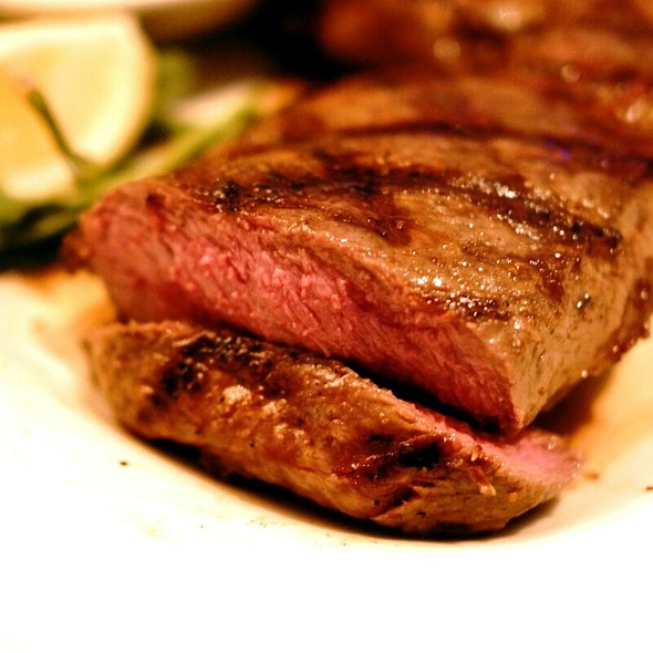 Ribeye Steak - Morton's The Steakhouse - Hong Kong, Kowloon, Hong Kong