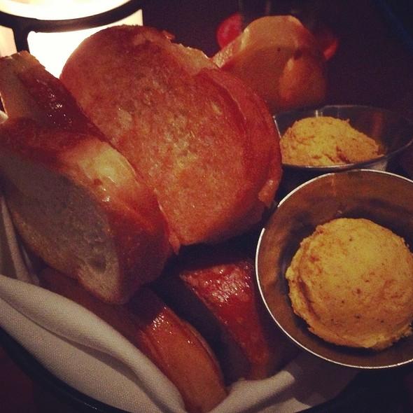 Cuban Bread - Cuba Libre Restaurant & Rum Bar - Atlantic City, Atlantic City, NJ