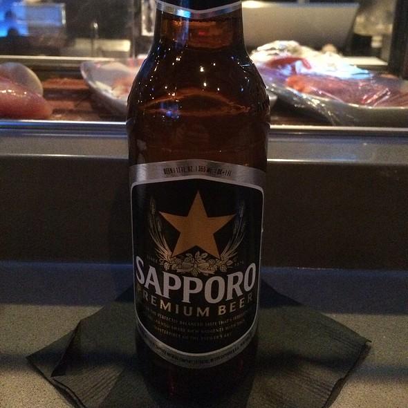 Sapporo - Blue Sushi Sake Grill, Denver, CO