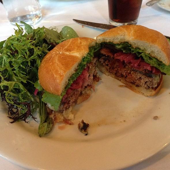 B & L Burger - Mulvaney's B&L, Sacramento, CA