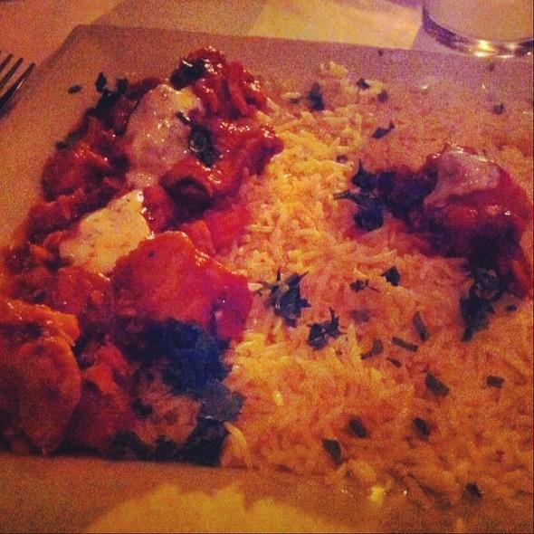 Yummy stuff - Nora Restaurant And Bar, Dallas, TX