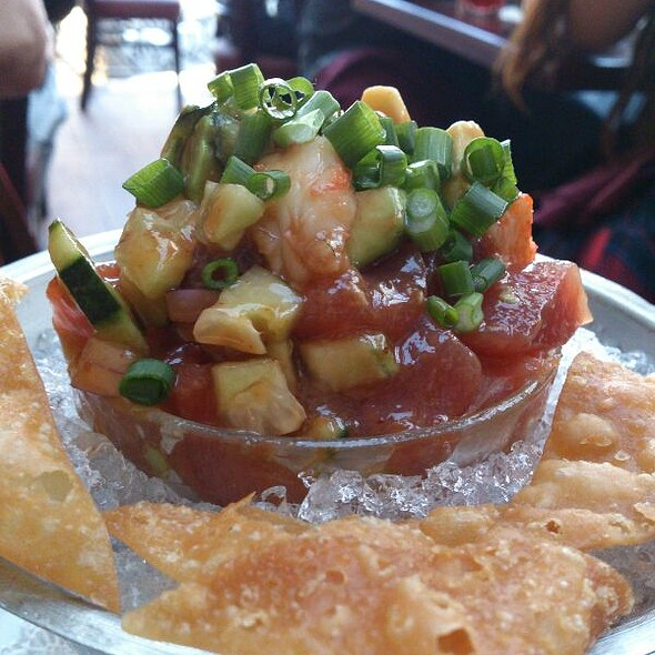Poke - ROCK'N FISH - Manhattan Beach, Manhattan Beach, CA