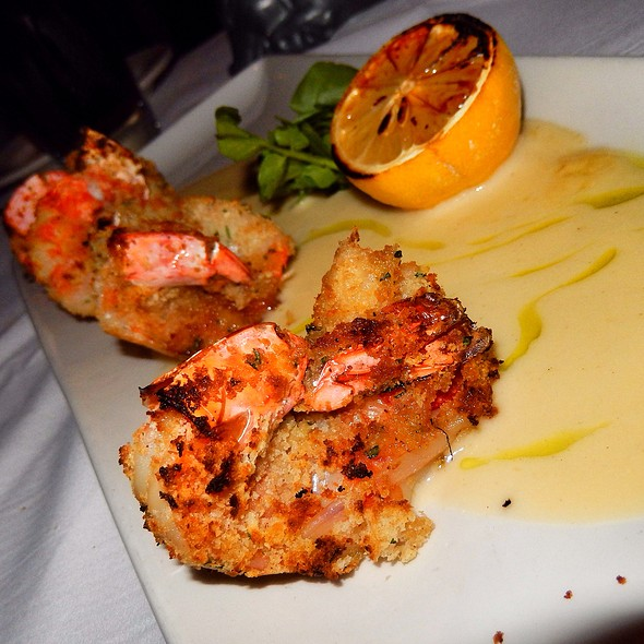 Shrimp Alexander - Morton's The Steakhouse - Las Vegas, Las Vegas, NV