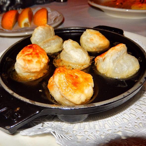 Escargots - Morton's The Steakhouse - Las Vegas, Las Vegas, NV