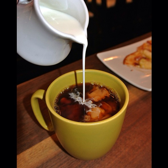 Coffee - Fare Restaurant, Philadelphia, PA